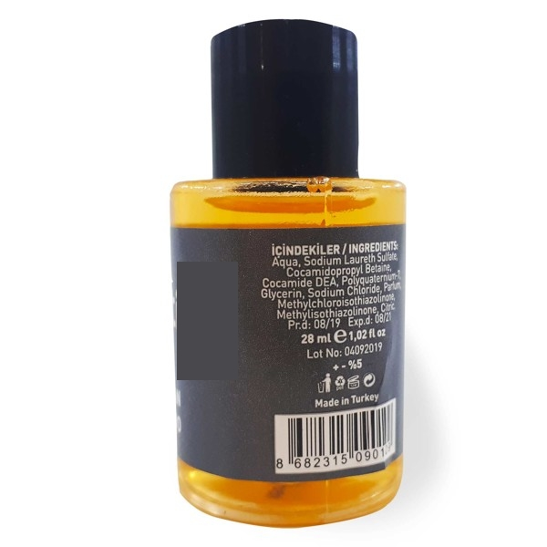 Toptan Otel Şampuanı - Thumbnail