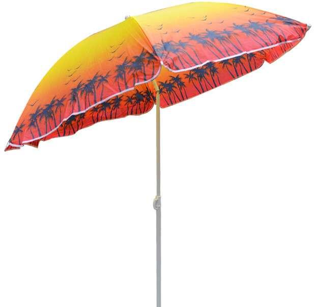Toptan Plaj Şemsiyesi