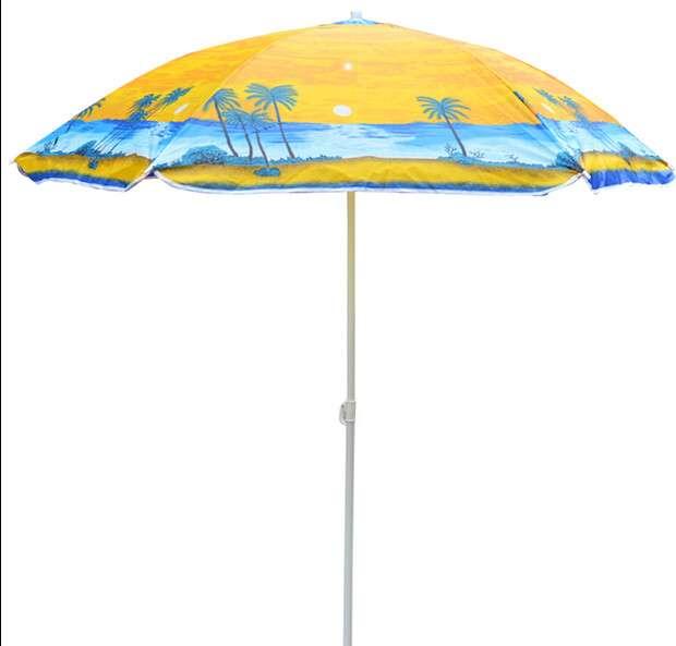 Toptan Plaj Şemsiyesi - Thumbnail